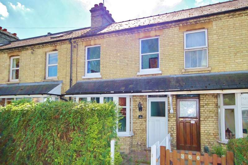 3 Bedrooms Terraced House for sale in Cherry Hinton Road