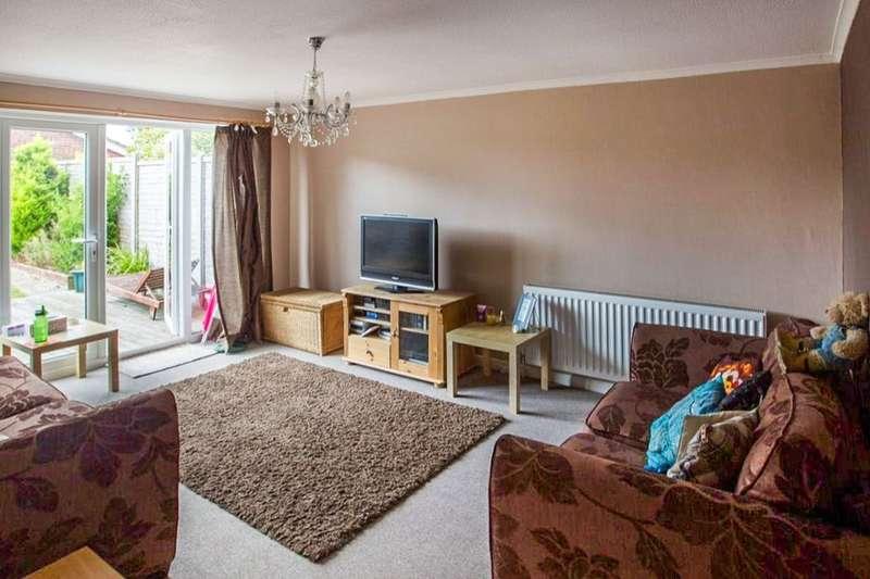4 Bedrooms Property for sale in Fittleworth Drive, Bognor Regis, PO22