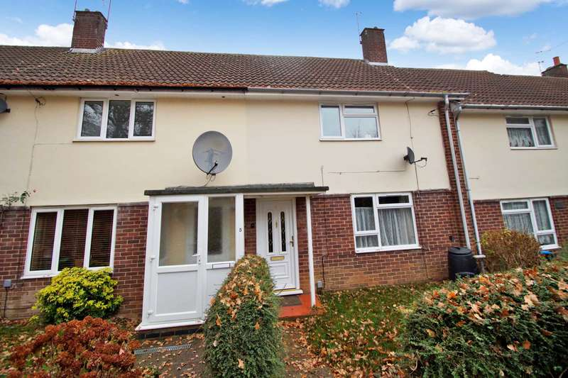 2 Bedrooms Terraced House for sale in Warners End, Hemel Hempstead