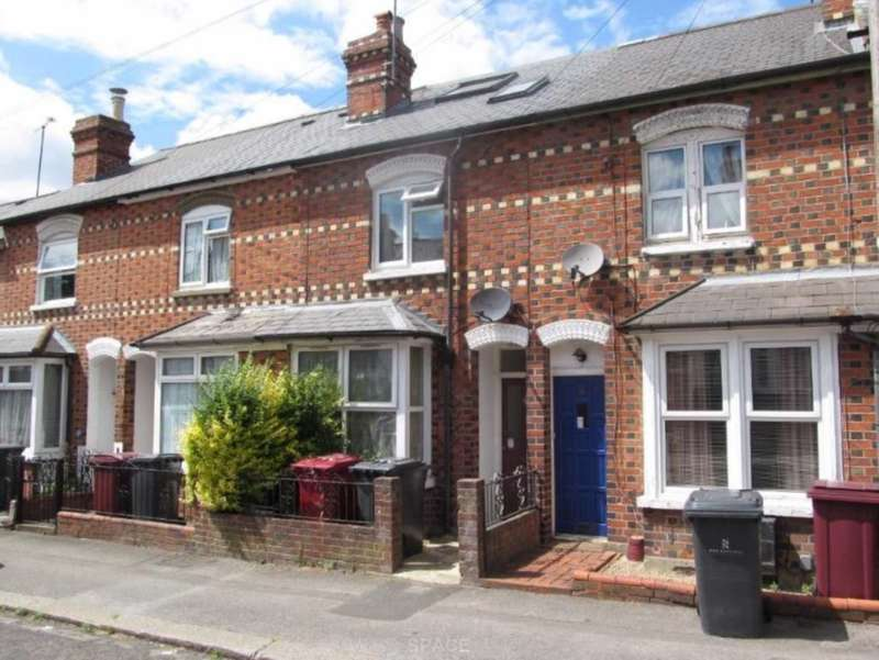 6 Bedrooms Terraced House for rent in Brighton Road, Reading, Berkshire, RG6 1PS