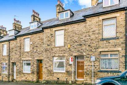 2 Bedrooms Terraced House for sale in Lowtown, Pudsey, Leeds, West Yorkshire
