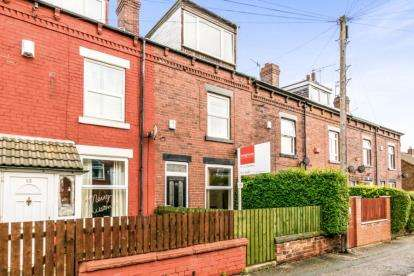 4 Bedrooms Terraced House for sale in Aston Terrace, Leeds, West Yorkshire