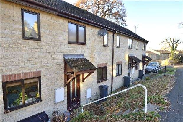 1 Bedroom Terraced House for sale in Bramble Lane, Stonehouse, Gloucestershire, GL10 2RA
