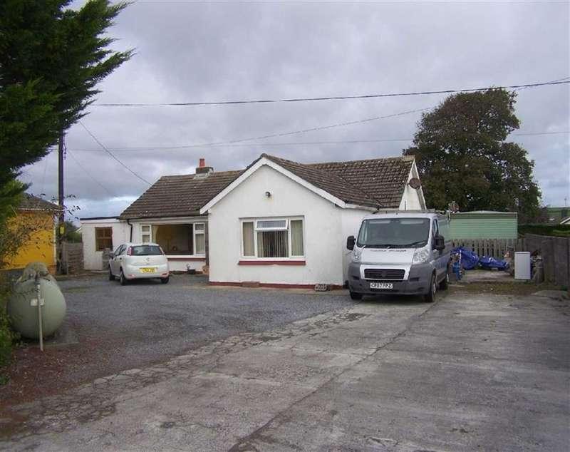 4 Bedrooms Property for sale in Jameston, TENBY