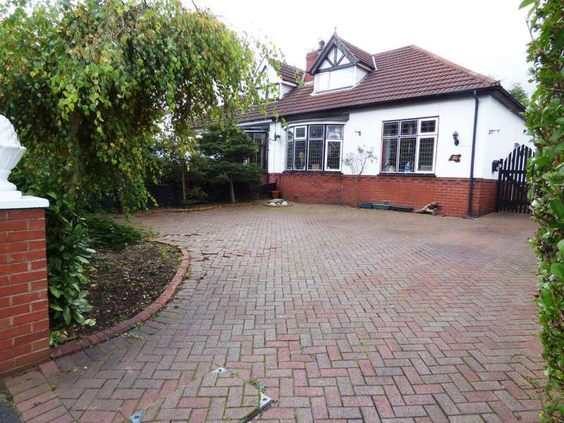 4 Bedrooms Bungalow for sale in Lawsons Road, Thornton - Cleveleys, Lancashire, FY5 4PP