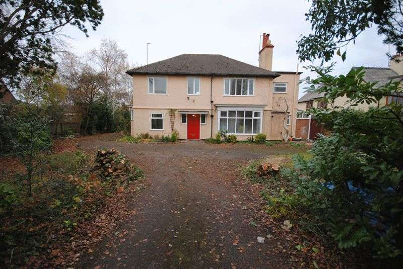 5 Bedrooms Detached House for rent in Mount Road, Upton