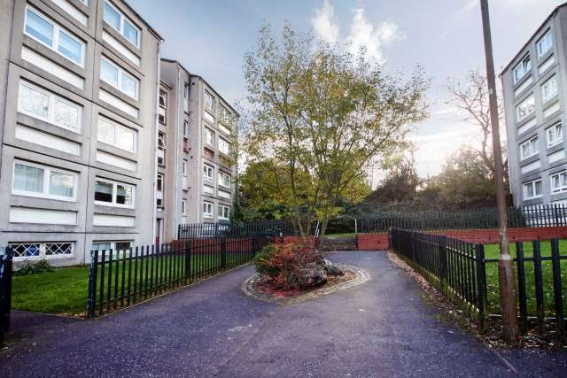 2 Bedrooms Flat for sale in Walker Drive, South Queensferry, EH30 9RS