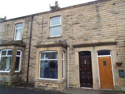 3 Bedrooms Terraced House for sale in Alexandra Road, Longridge, Preston, Lancashire, PR3