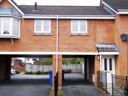 1 Bedroom Flat for sale in Greenfield Road, Adlington, Chorley, Lancashire