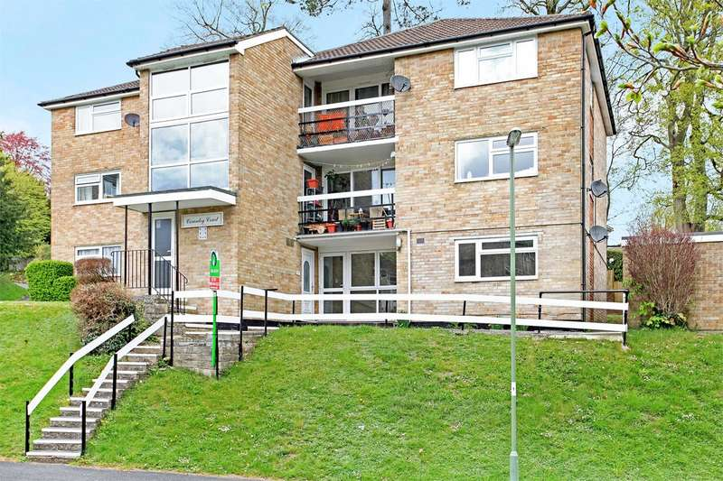 2 Bedrooms Flat for sale in Northlands Drive, Winchester, SO23