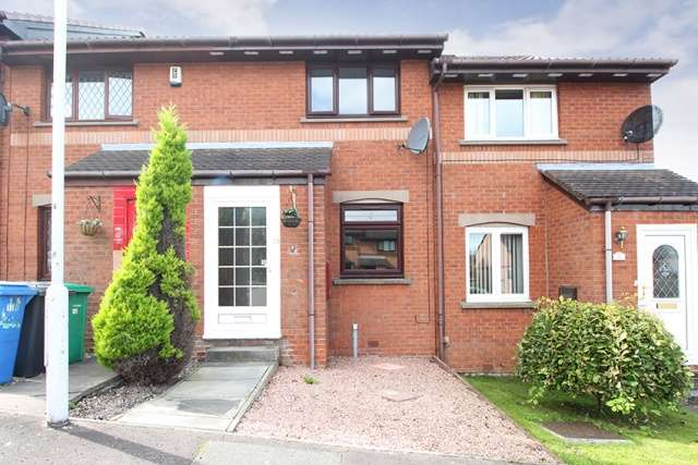 2 Bedrooms Villa House for sale in Glen Beasdale Court, Dunfermline, Fife, KY11 8TJ