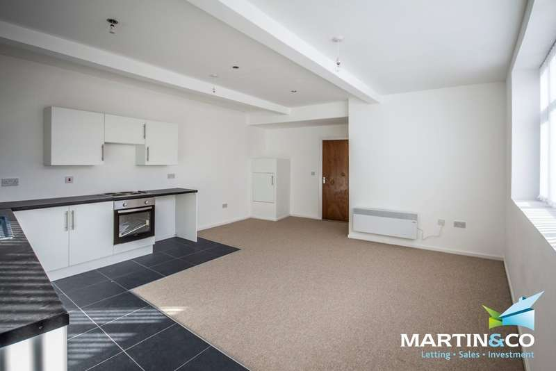 3 Bedrooms Flat for sale in Harrison Road, Erdington, B24
