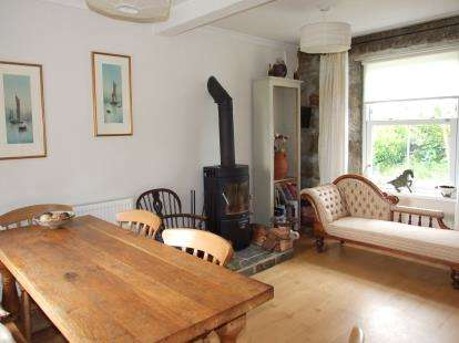 3 Bedrooms Detached House for sale in Penryn, Cornwall