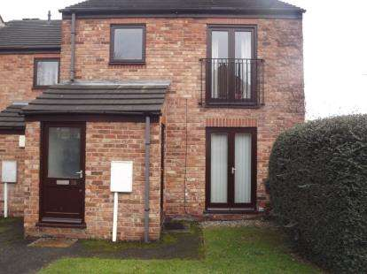 2 Bedrooms Flat for sale in St. Marys Court, Duke Street, Derby, Derbyshire