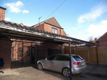 2 Bedrooms Maisonette Flat for sale in Norwich, Norfolk