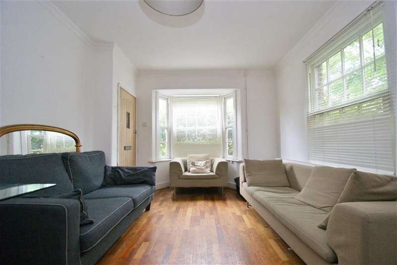3 Bedrooms Property for sale in Fitzneal Street, East Acton, London