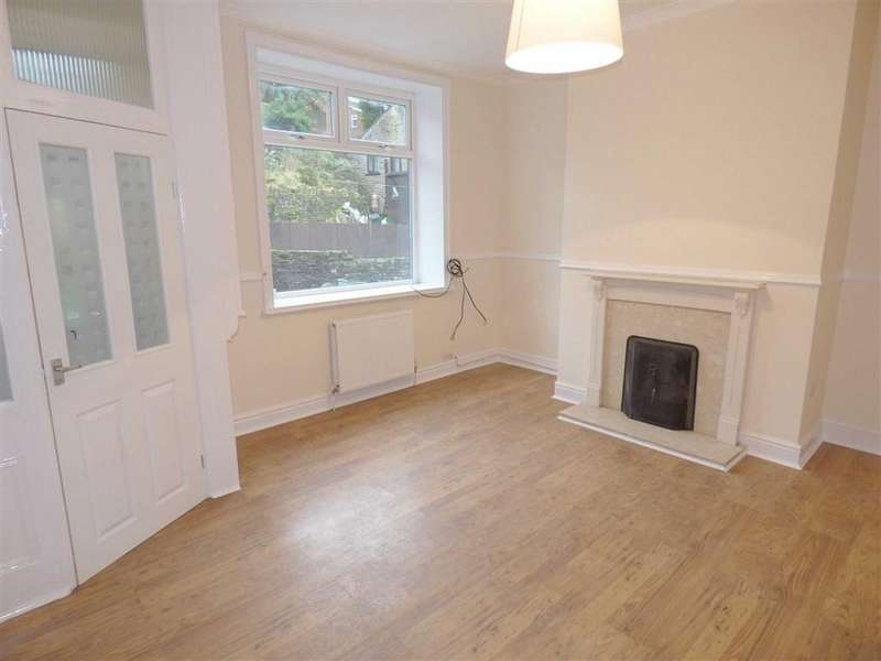 2 Bedrooms Property for sale in Taylor Street, Whitworth, Rochdale, Lancashire, OL12