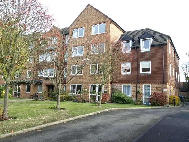 1 Bedroom Property for sale in Park Court, 63-65 Wickham Road, Beckenham, BR3