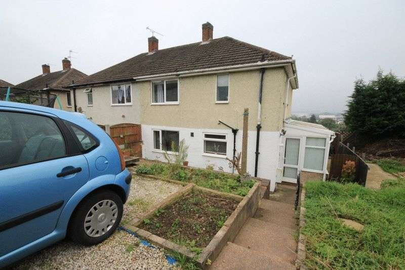 3 Bedrooms Semi Detached House for sale in HAWKSHEAD AVENUE, BREADSALL HILLTOP