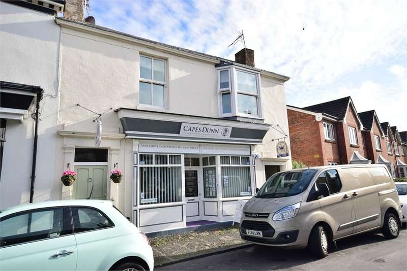 2 Bedrooms Commercial Property for sale in Queen Street, LYTHAM ST ANNES, FY8
