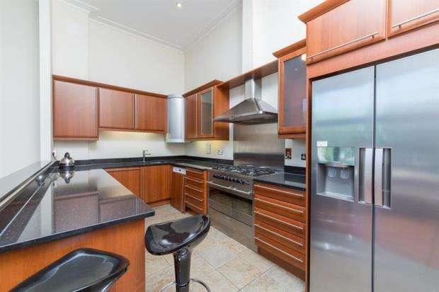 2 Bedrooms Maisonette Flat for sale in Vitae, 311 Goldhawk Road, Brackenbury Village, W6