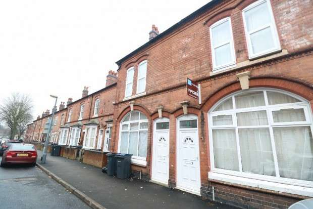 3 Bedrooms Terraced House for sale in Church Vale, Handsworth, B20