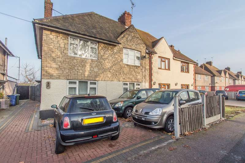 4 Bedrooms End Of Terrace House for sale in Stephenson Avenue, Tilbury, RM18