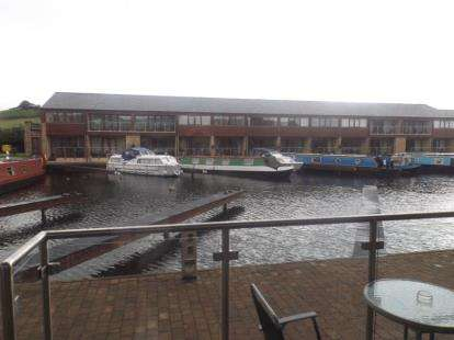 1 Bedroom House for sale in Tewitfield Marina, Carnforth, Lancashire, LA6