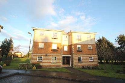 3 Bedrooms Flat for sale in Taylor Green, Livingston
