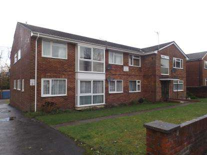 2 Bedrooms Flat for sale in 61-63 Dean Road, Southampton, Hampshire
