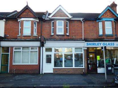 1 Bedroom Maisonette Flat for sale in Shirley, Southampton, Hampshire