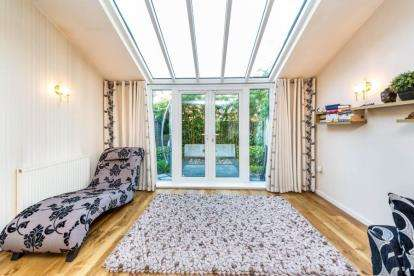 2 Bedrooms Terraced House for sale in Ilford, Essex