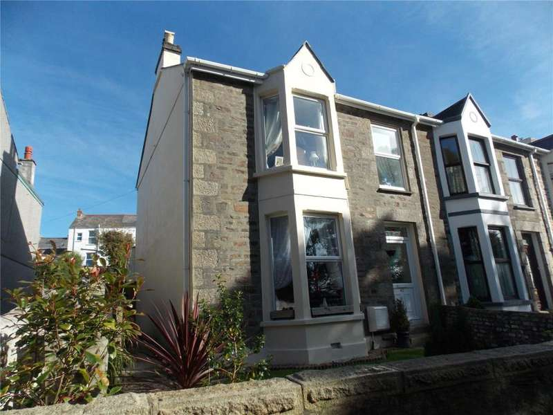 3 Bedrooms House for sale in Adelaide Road, Redruth