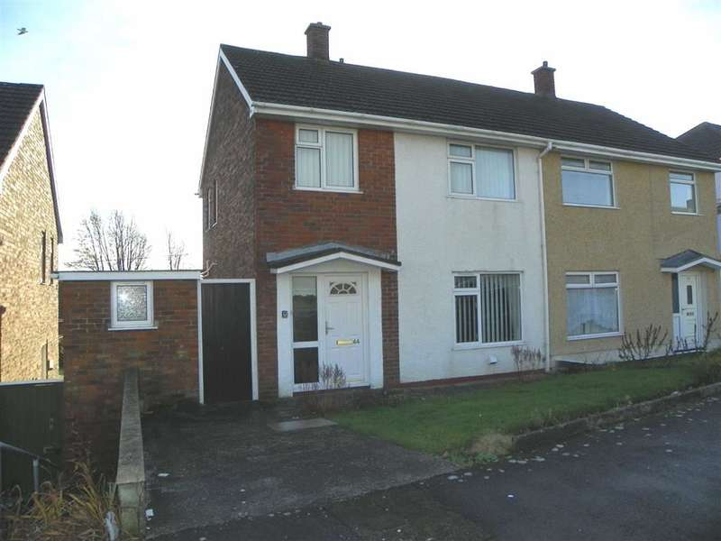 3 Bedrooms Property for sale in Penyfan Road, Penyfan, Llanelli