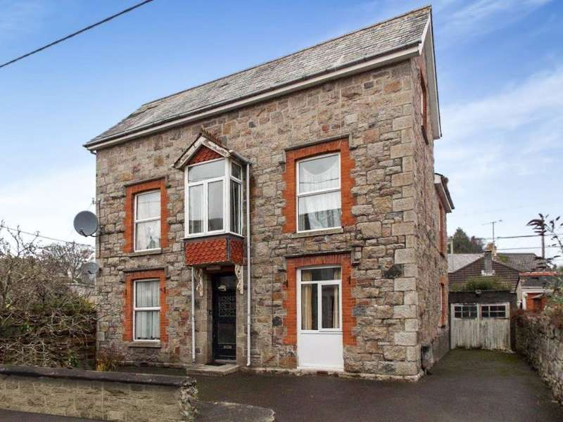 6 Bedrooms Detached House for sale in Ranelagh Road, St. Austell