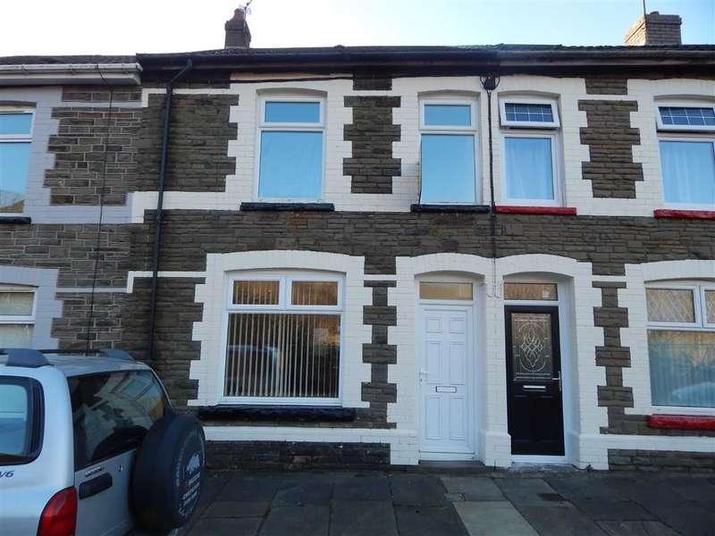 3 Bedrooms Property for sale in Bagot Street, Mountain Ash, Rhondda Cynon Taf
