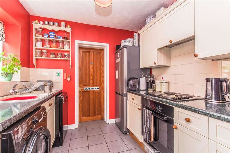 3 Bedrooms End Of Terrace House for sale in Lewes Road, Ringmer, Lewes, East Sussex
