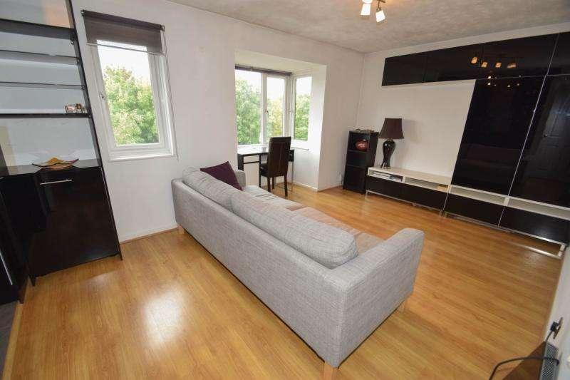 1 Bedroom Flat for sale in Kipling Drive, London, SW19