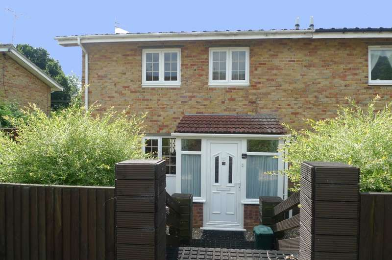 3 Bedrooms House for sale in Beech Way, Brundall, Norwich, NR13