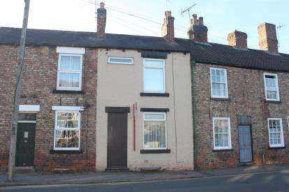 House for sale in Bondgate, Ripon, North Yorkshire