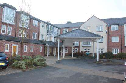 1 Bedroom Flat for sale in Sunnyfield Lodge, Fennell Grove, Ripon, North Yorkshire