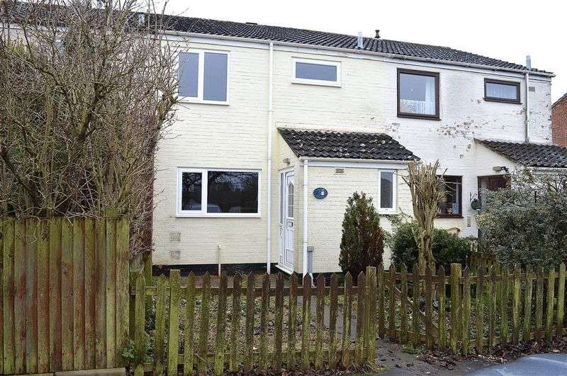 3 Bedrooms Terraced House for sale in Stokes Avenue Watton