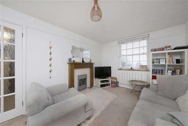 1 Bedroom Flat for sale in Lammas Green, Sydenham Hill