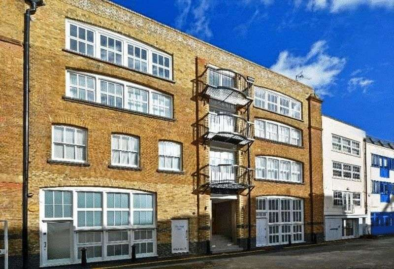 1 Bedroom Flat for sale in Tottenham Mews, Fitzrovia, London, W1