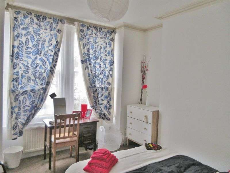 5 Bedrooms Terraced House for rent in Hollingdean Terrace, Brighton