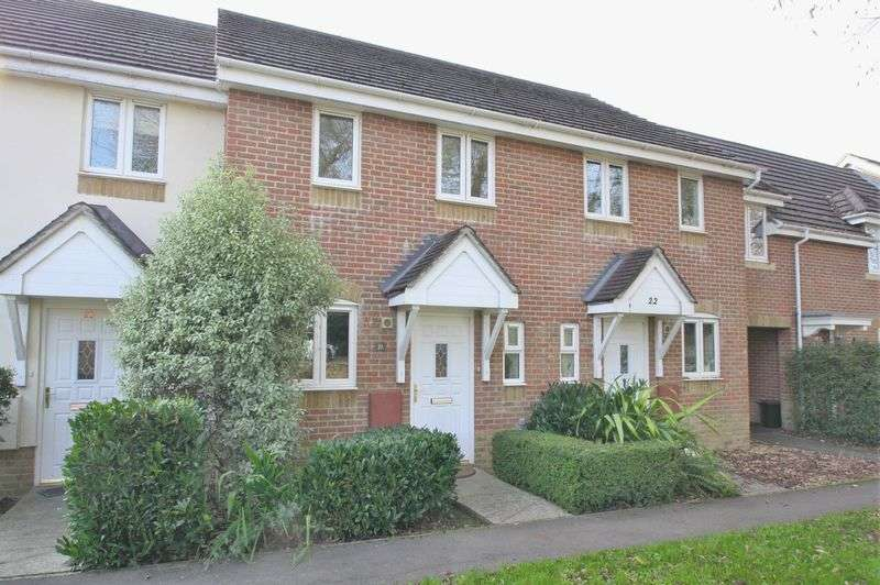 2 Bedrooms Terraced House for sale in Swanmore - Purchaser incentive Offered