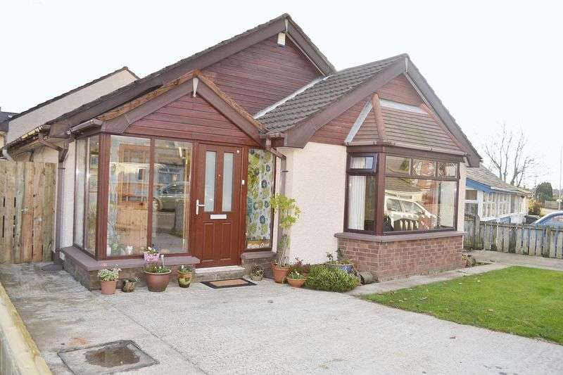 5 Bedrooms Detached House for sale in Larne Road, Carrickfergus
