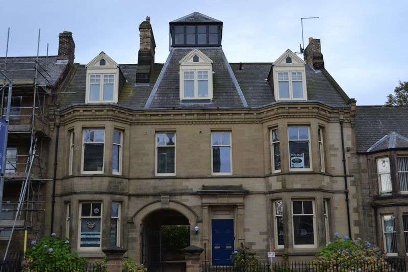 2 Bedrooms Flat for sale in Bondgate Without, Alnwick