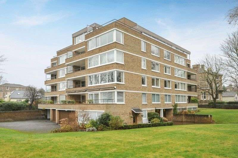 2 Bedrooms Flat for sale in The Avenue, Sneyd Park