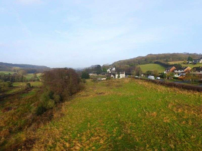 Land Commercial for sale in Cheadle Road Development, Stoke on Trent
